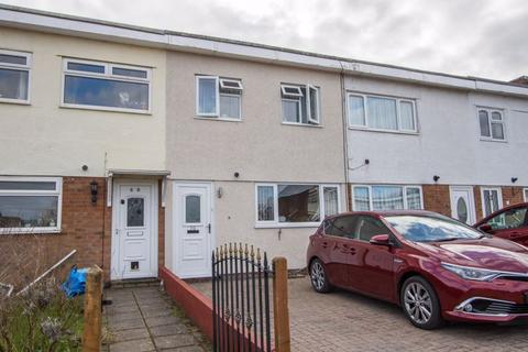 3 bedroom terraced house for sale - Uplands Crescent, Llandough