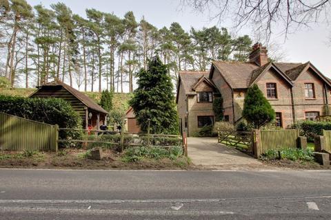 3 bedroom semi-detached house for sale - Borde Hill Lane, Haywards Heath