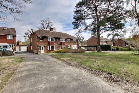 3 bedroom semi-detached house for sale - Sheppeys, Haywards Heath