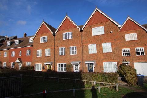 3 bedroom semi-detached house for sale - Pierces Lane, Bolnore Village, Haywards Heath