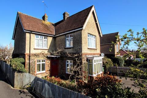3 bedroom detached house for sale - Eastern Road, Haywards Heath