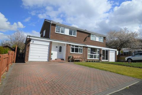 3 bedroom semi-detached house for sale - Lime Grove, Prudhoe