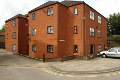2 bedroom flat for sale - Nelson Way, North Walsham