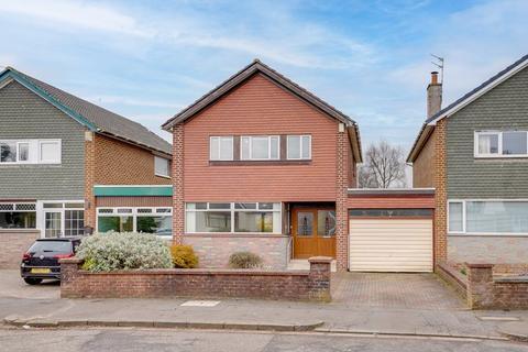 3 bedroom link detached house for sale - 5 Gearholm Road, Ayr, KA7 4DR