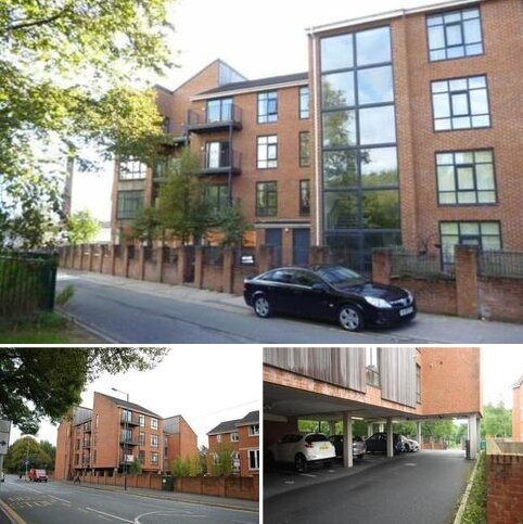 2 bedroom apartment to rent - Park View Apartments, Mossley Road, Ashton-under-lyne OL6