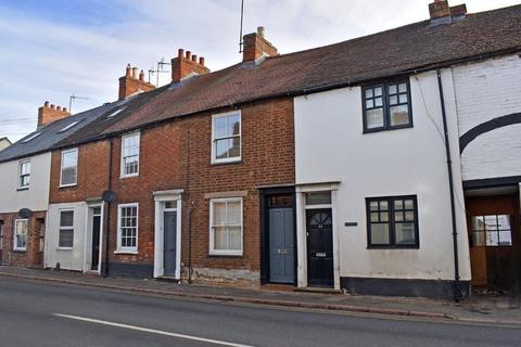 3 bedroom terraced house for sale - Watling Street East, Towcester