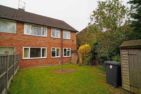 3 bedroom maisonette to rent - Coniston Road, Leamington Spa