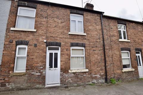 3 bedroom terraced house for sale - Mill Lane, TREETON