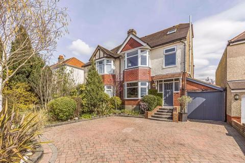 5 bedroom semi-detached house for sale - Merthyr Avenue, Drayton