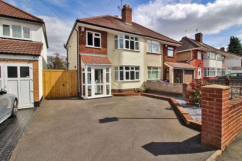 3 bedroom semi-detached house for sale - Renton Road, Wolverhampton