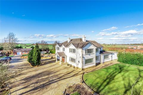 5 bedroom detached house for sale - One Oak, Tarn Lane, Wike / Alwoodley, Leeds, West Yorkshire