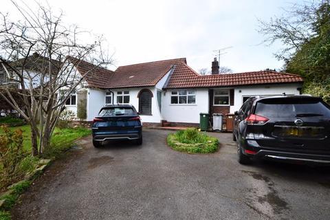 3 bedroom detached bungalow for sale - Grange Cross Lane, West Kirby
