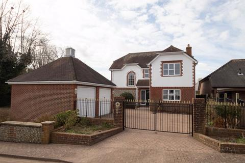 4 bedroom detached house for sale - North End Road, Yapton, Arundel, BN18 0HZ