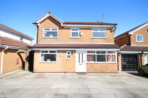 5 bedroom detached house for sale - FURTHER FIELD, Norden, Rochdale OL11 5PJ