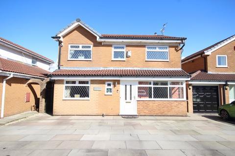 5 bedroom detached house for sale - FURTHER FIELD, Norden, Rochdale OL11 5PJ