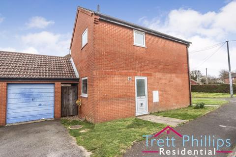 3 bedroom detached house for sale - Lyndford Road, Stalham