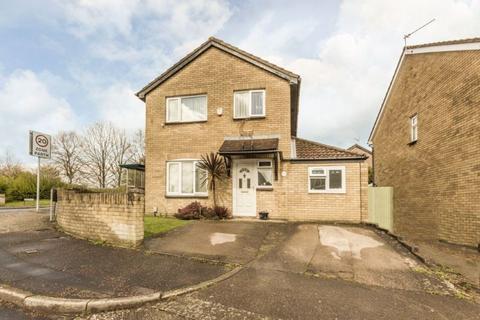 4 bedroom detached house for sale - Burne Jones Close, Danescourt - REF# 00013728