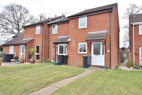 2 bedroom end of terrace house to rent - Monmouth Drive, Verwood, BH31