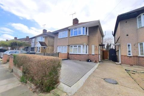 3 bedroom semi-detached house for sale - Northumberland Crescent, Bedfont