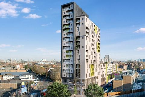 2 bedroom flat for sale - Chancellor House, South Bermondsey SE16