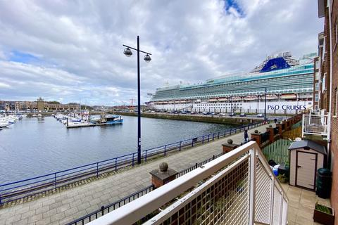 1 bedroom apartment for sale - Commissioners Wharf, North Shields