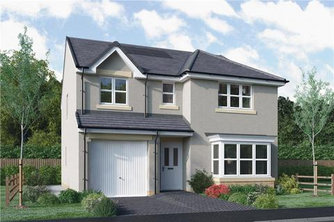 4 bedroom detached house for sale - Plot 148, Fletcher at Fairnielea, Bankton Road EH54