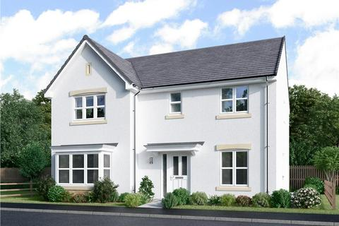 5 bedroom detached house for sale - Plot 33, Kerr at The Grange, Murieston, Off Murieston Road EH54