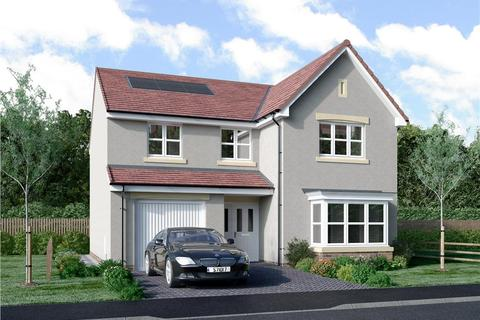 4 bedroom detached house for sale - Plot 34, Mackie at The Grange, Murieston, Off Murieston Road EH54