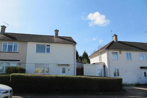 2 bedroom semi-detached house to rent - Armadale Drive, Leicester