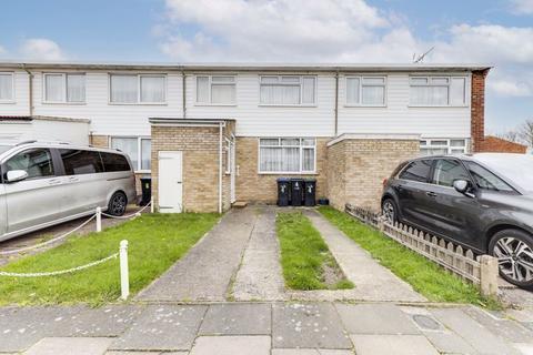 3 bedroom terraced house for sale - Hawksmead Close, Enfield