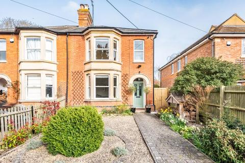 3 bedroom semi-detached house for sale - Aylesbury Road, Thame