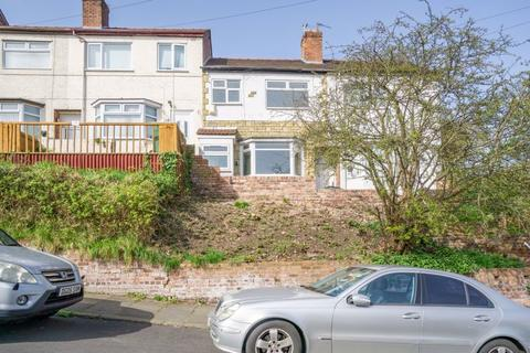3 bedroom terraced house for sale - Holt Road, Birkenhead, Wirral