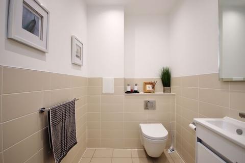 3 bedroom maisonette for sale - Williamsburg Plaza, London