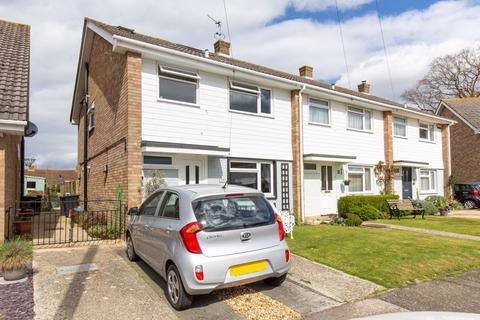 4 bedroom terraced house for sale - Markway Close, Emsworth