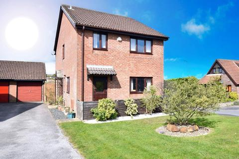 3 bedroom detached house for sale - Thornfield Close, Waterlooville