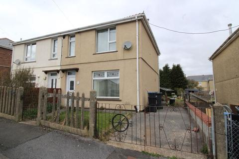 3 bedroom semi-detached house for sale - Maple Avenue, Tredegar