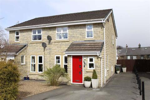 4 bedroom semi-detached house for sale - Brooklands Drive, Glossop