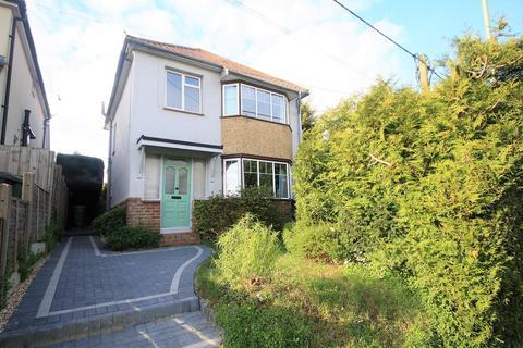 3 bedroom detached house for sale - Fair Oak Road, Bishopstoke, Eastleigh