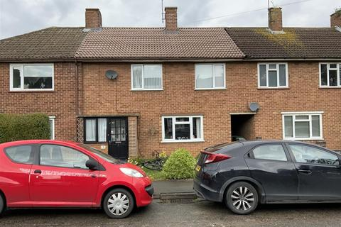 3 bedroom terraced house for sale - Boundary Crescent, Stony Stratford, Milton Keynes