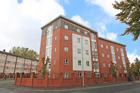2 bedroom apartment to rent - Royce Road, Hulme, Manchester, M15