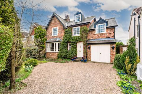 4 bedroom detached house for sale - Water Lane, Dunnington, York, YO19