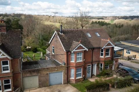 3 bedroom semi-detached house for sale - BEAUTIFUL WESTERLY VIEWS | London Road, Balcombe