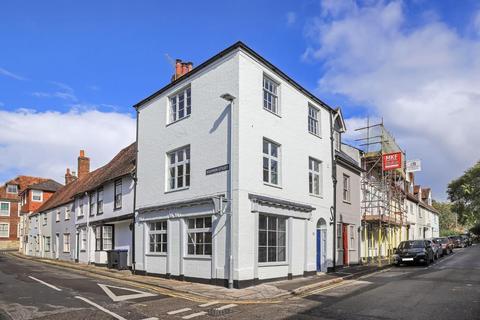 3 bedroom end of terrace house for sale - St. Ann Street, Salisbury