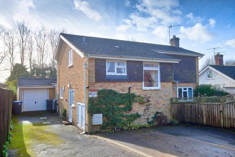 3 bedroom detached house for sale - Portland Avenue, Harnham