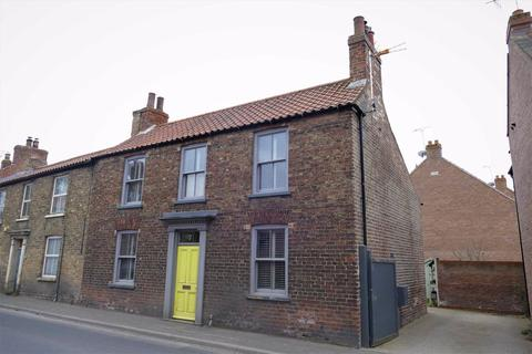 3 bedroom semi-detached house for sale - Holme Road, Market Weighton