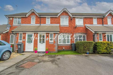 2 bedroom terraced house for sale - Lascelles Drive, Pontprennau, Cardiff