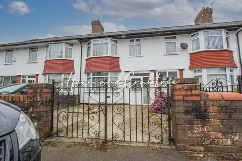 3 bedroom detached house for sale - Murrayfield Road, Cardiff