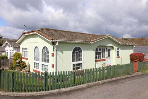 2 bedroom park home for sale - Bashley Cross Road, New Milton, Hampshire