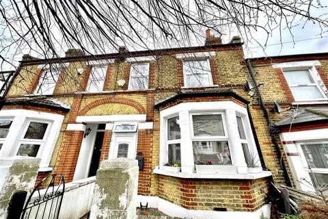 2 bedroom terraced house for sale - Congo Road, Plumstead, London, SE18