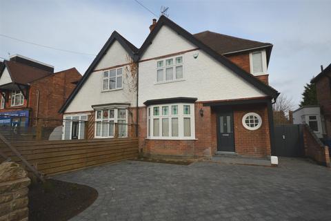 4 bedroom detached house to rent - Davies Road, West Bridgford, Nottingham